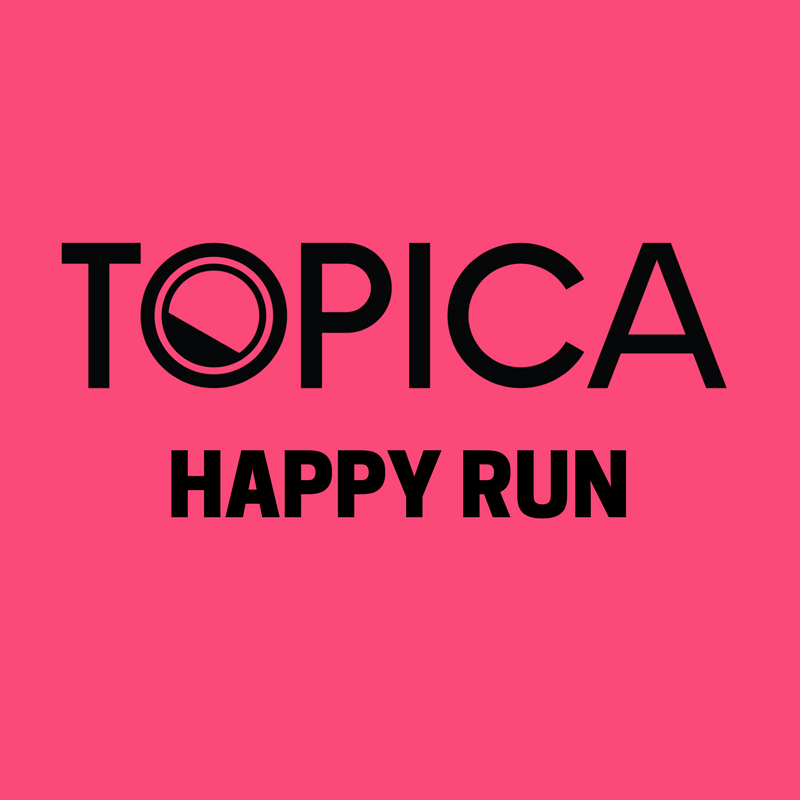 TOPICA Happy Run