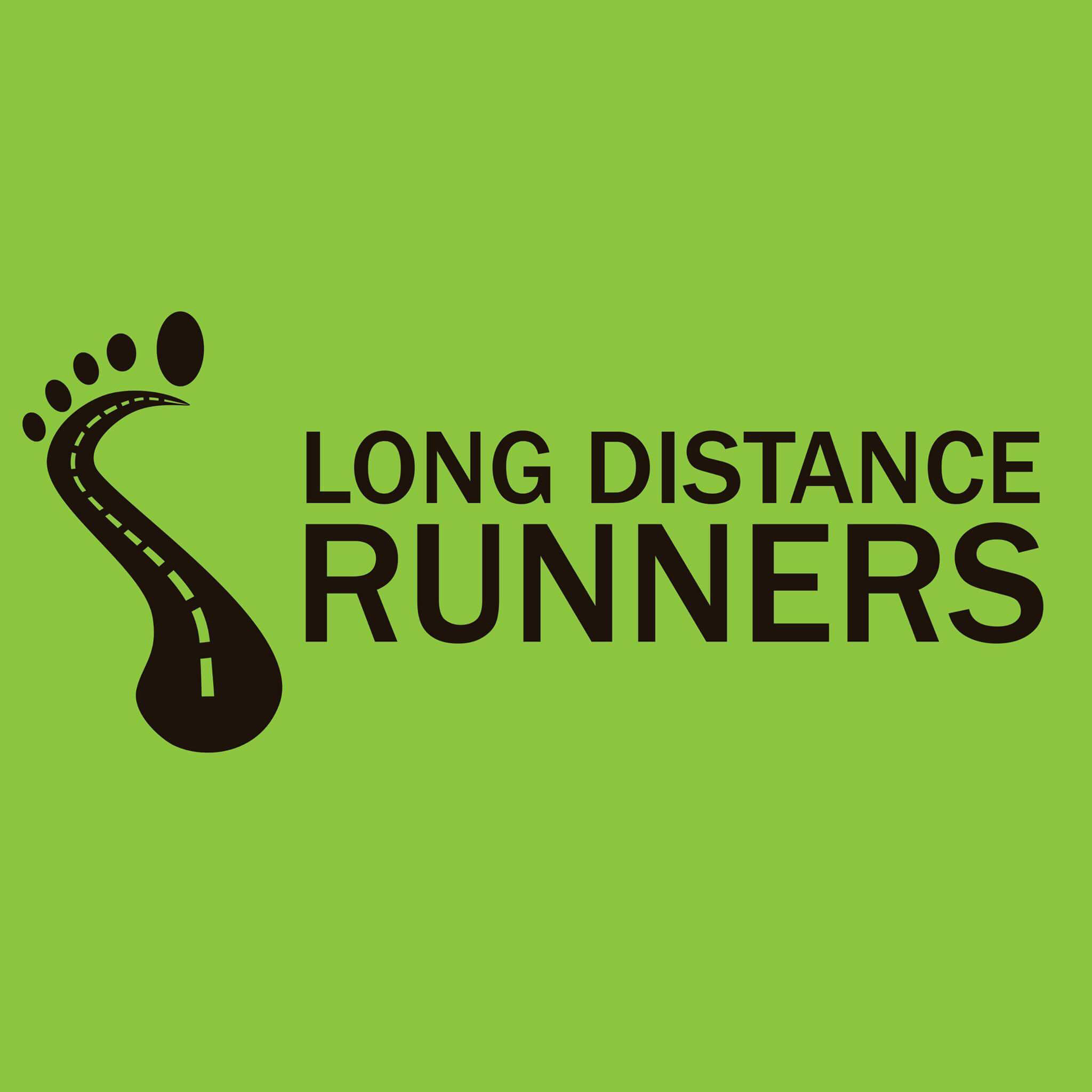 LDR - Long Distance Runners