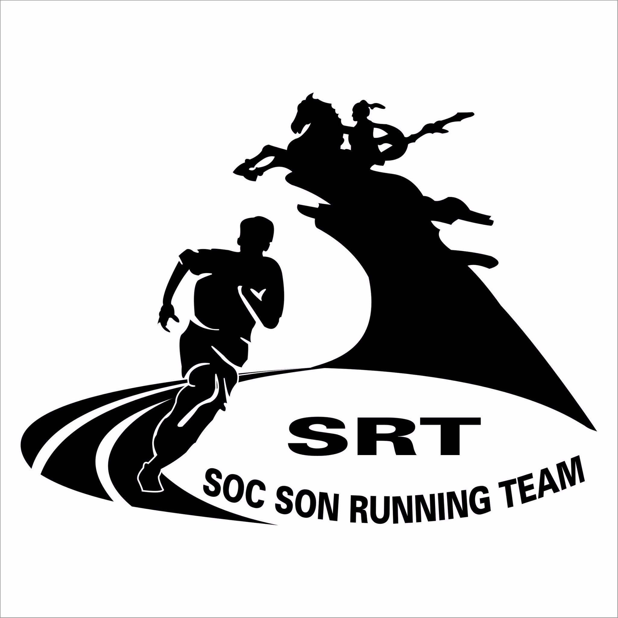 SRT- SOC SON RUNNING TEAM