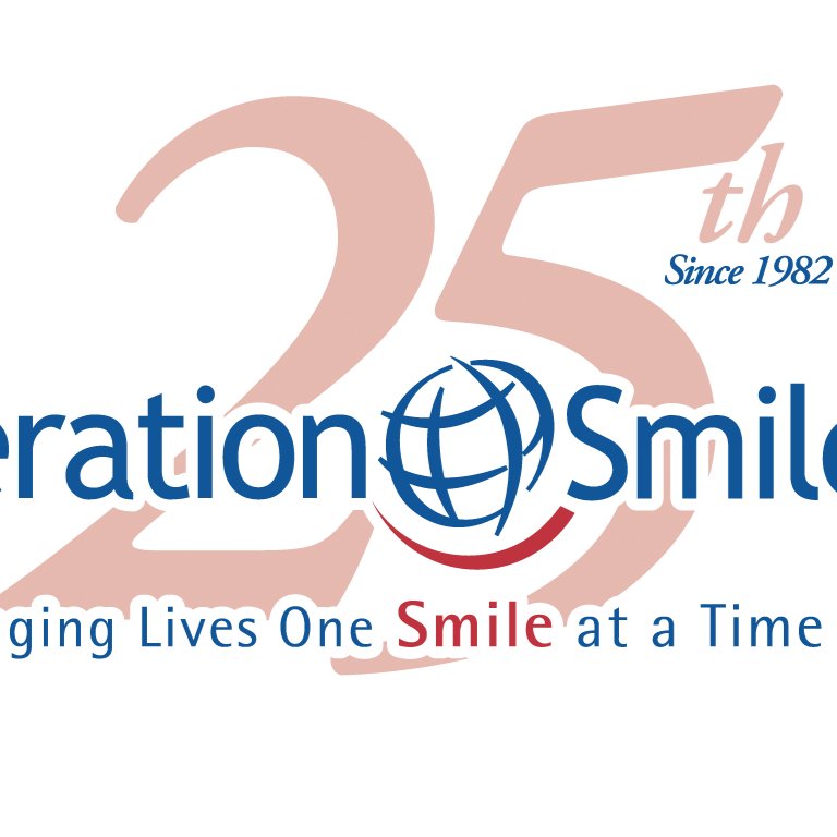 OPERATION SMILE RUNFORSMILES