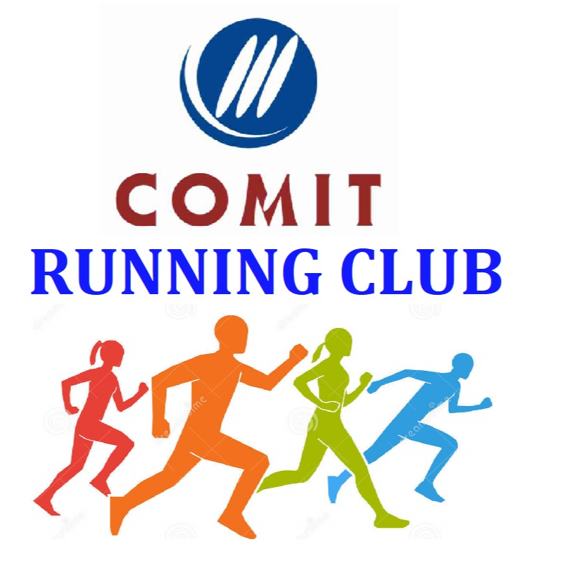 COMIT RUNNING CLUB