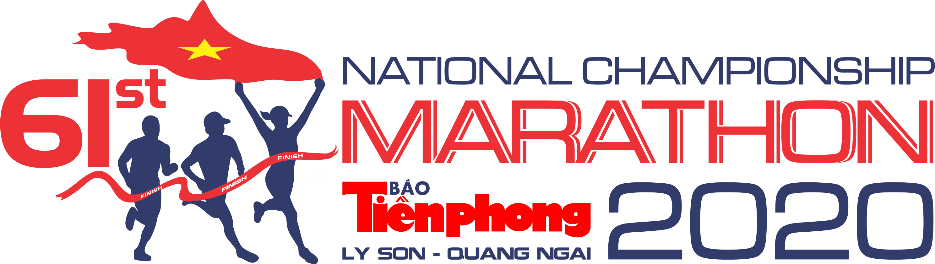 The 61st Tien Phong Marathon national championship 2020
