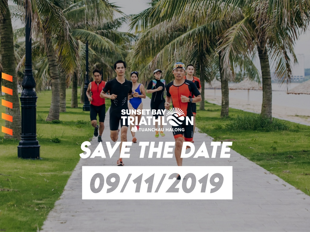 Sunset Bay Triathlon 2019
