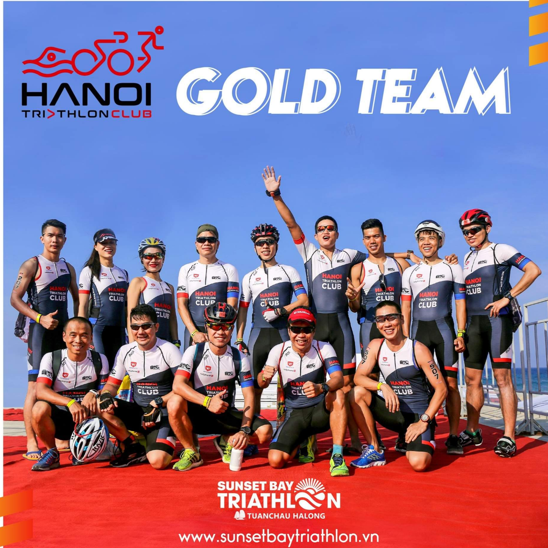 Hanoi Triathlon Club