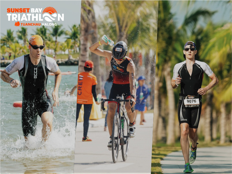 Sunset Bay Triathlon 2020