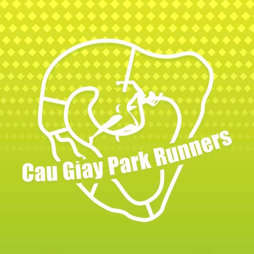 Cau Giay Park Runners (CGPR)