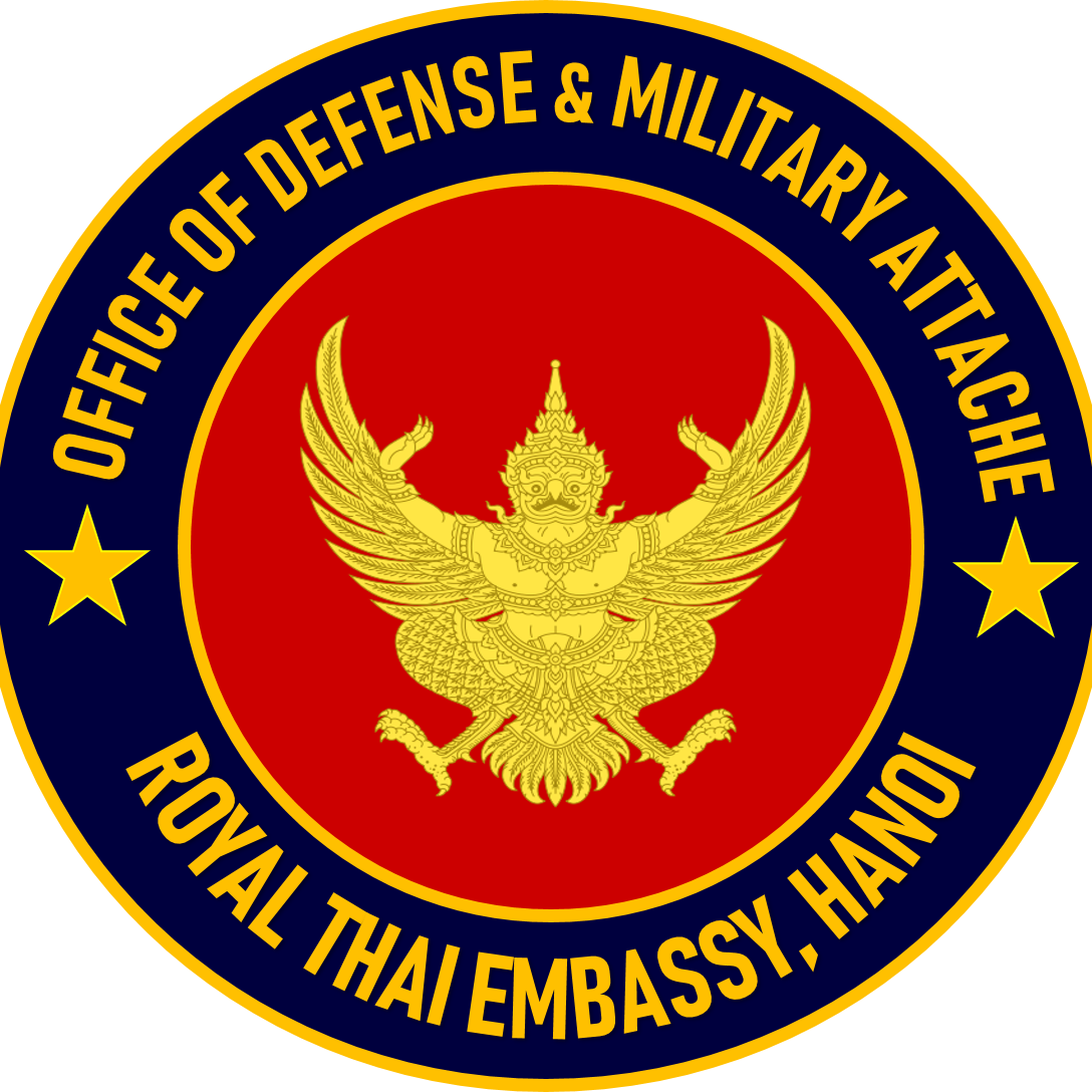 Royal Thai Embassy, Hanoi