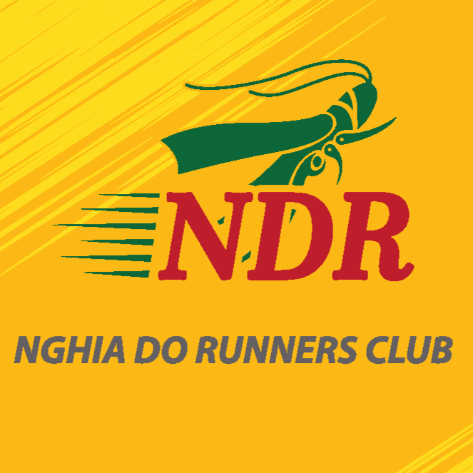 NDR (Nghia Do Runner)